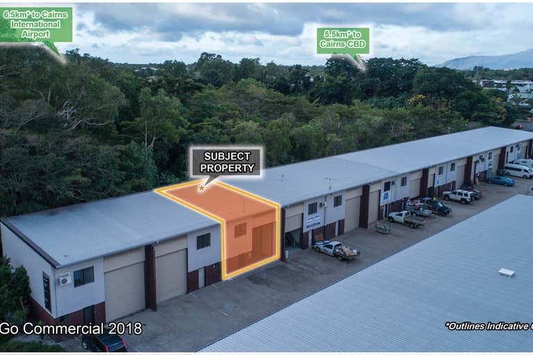 Shed 3, 170-182 Mayers Street Manunda QLD 4870 - Image 1