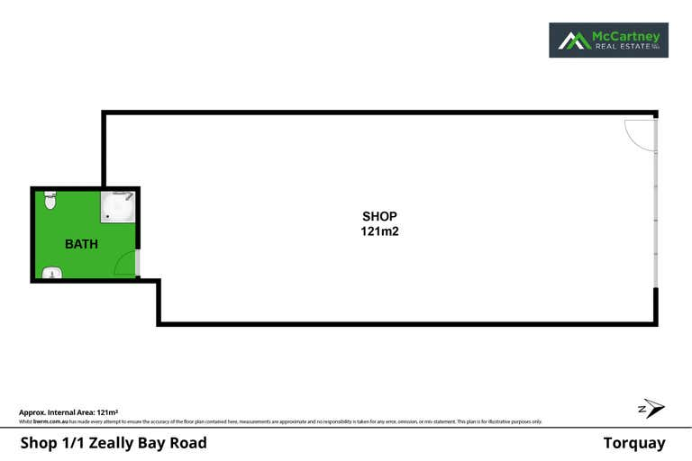 Office 1.01, 1 Zeally Bay Road Torquay VIC 3228 - Image 2