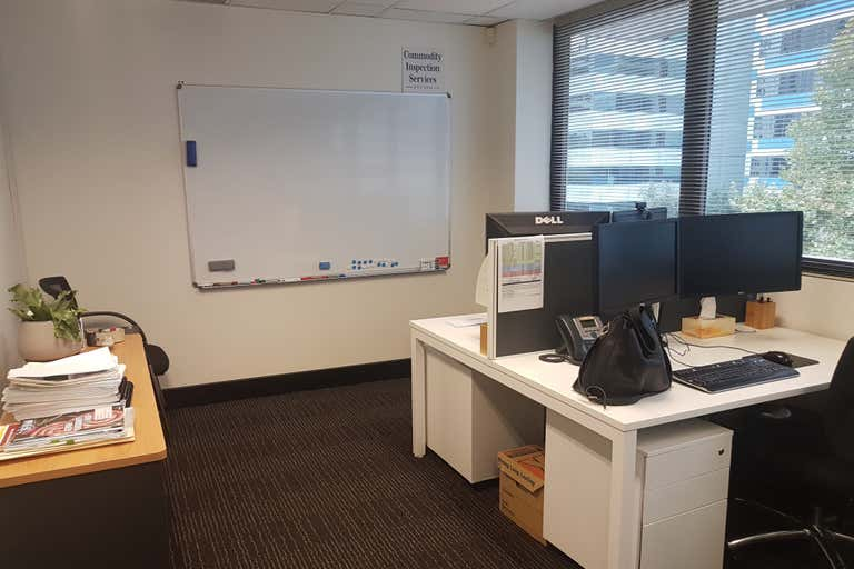 Leased Office At 501/6 Help Street, Chatswood, NSW 2067
