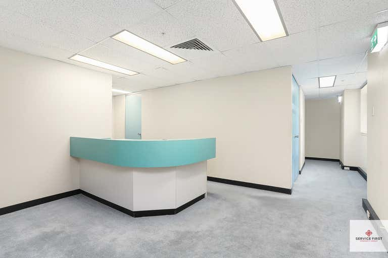 Level 8 Suite 1, 187 Macquarie Street Sydney NSW 2000 - Image 1