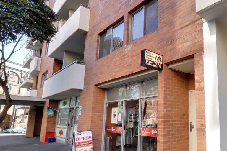 Shop 3, 2-14 Bunn Street Pyrmont NSW 2009 - Image 1