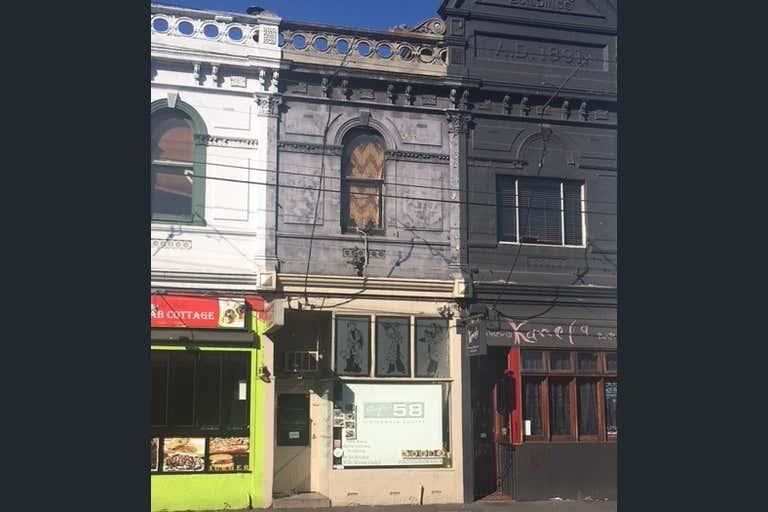58  Johnston Street Fitzroy VIC 3065 - Image 1