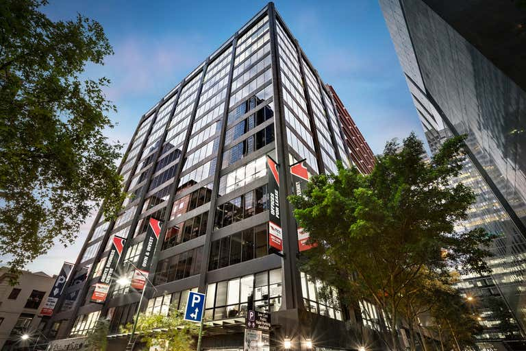 Exchange Tower, Suite 1305, 530 Little Collins Street Melbourne VIC 3000 - Image 2