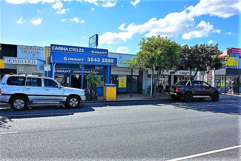 854 Old Cleveland Road Carina QLD 4152 - Image 1
