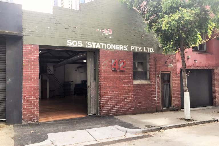 42 Chessell Street Southbank VIC 3006 - Image 1