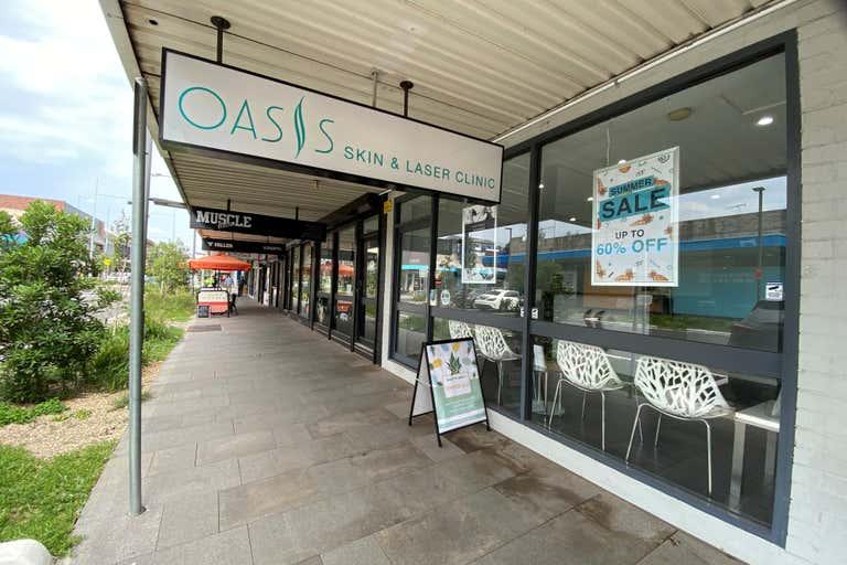 Shop 3, 544-548 High Street Penrith NSW 2750 - Image 1