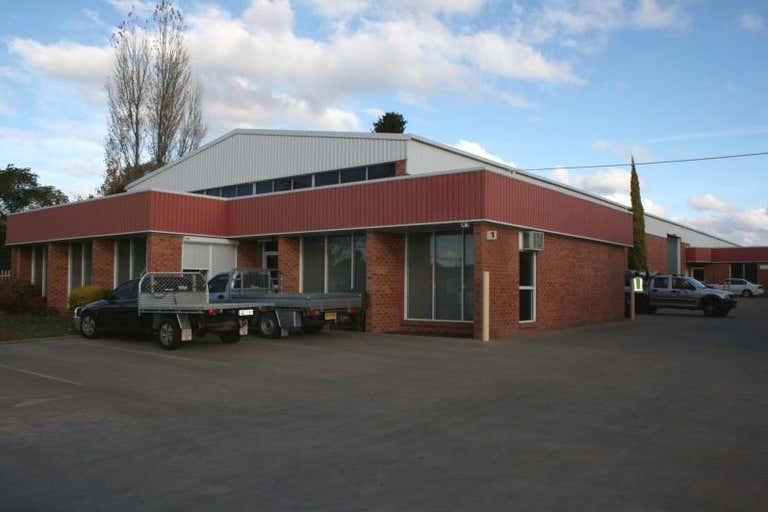 Unit  1, 176-180 March Street Orange NSW 2800 - Image 1
