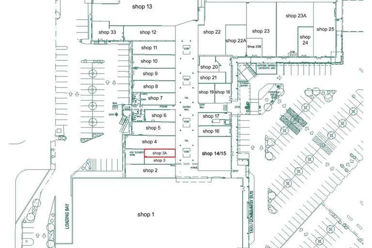 Shop 3A/ 522 Port Road Welland SA 5007 - Image 2