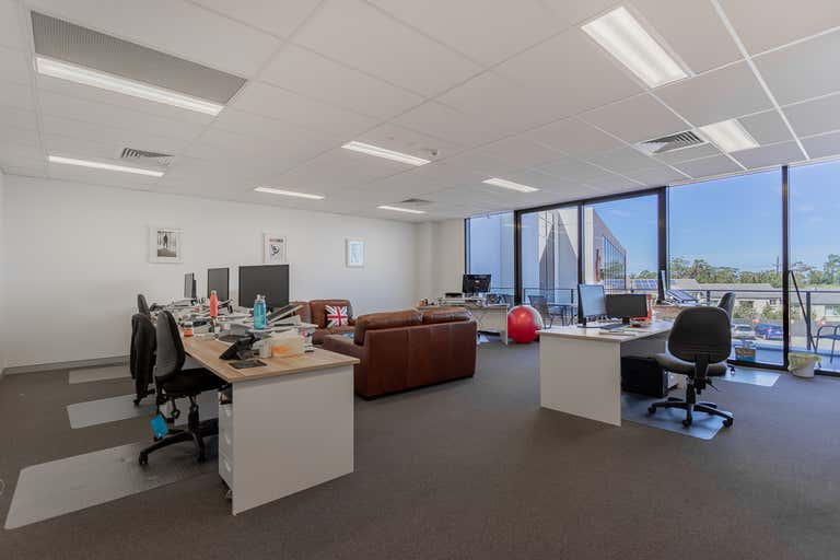 Leased - 2.21, 2-8 Brookhollow Avenue Norwest NSW 2153 - Image 2