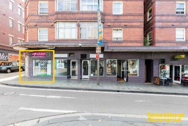 Shop 1, 11 Ward Avenue Potts Point NSW 2011 - Image 2