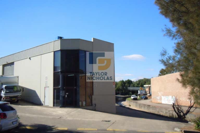 Level LG, 1A/9A Foundry Road Seven Hills NSW 2147 - Image 2