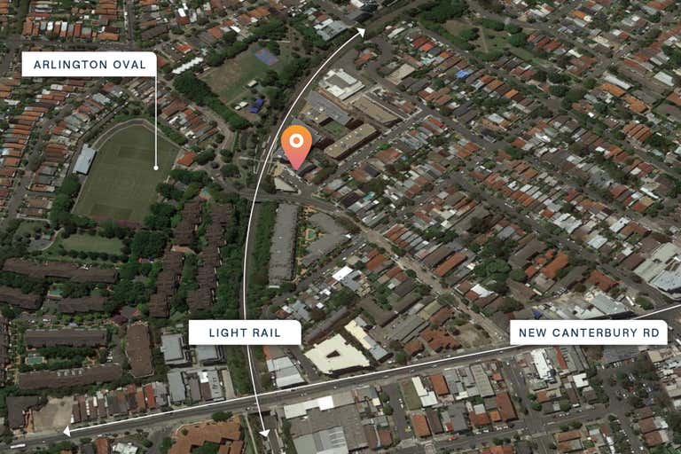 1/64 Constitution Road Dulwich Hill NSW 2203 - Image 2