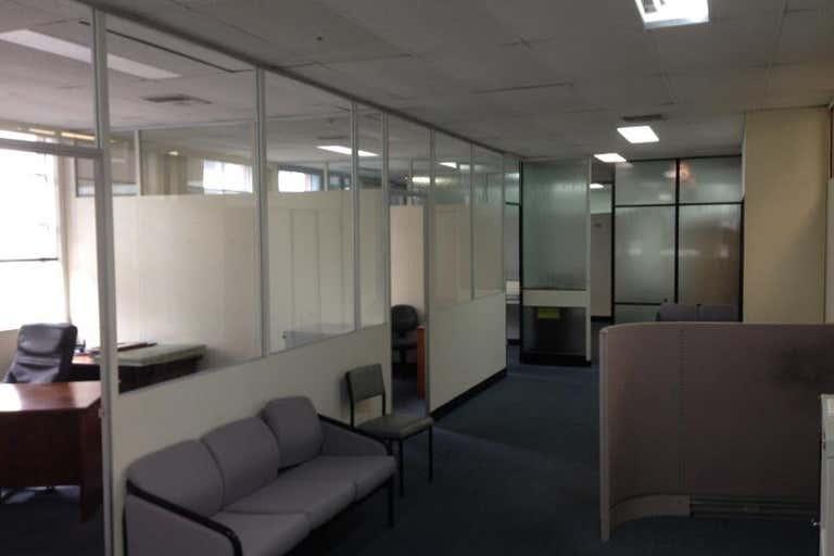 Rear Level 4 124 Exhibition Street Melbourne VIC 3000 - Image 4