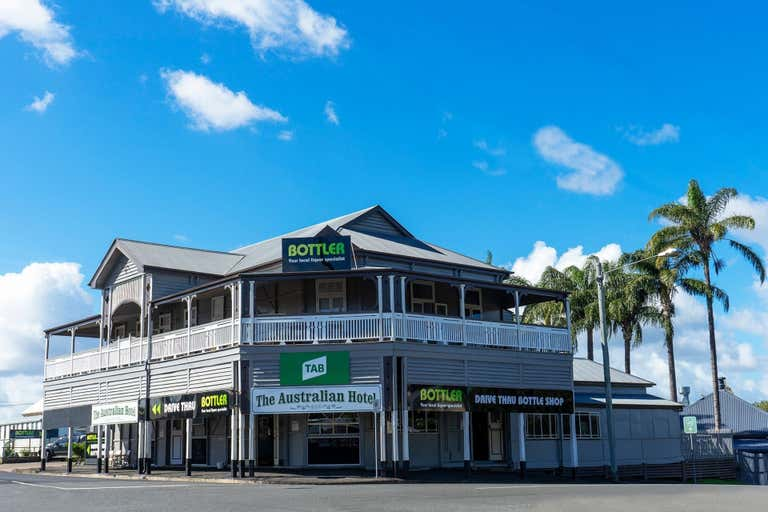 1 Lady Mary Terrace Gympie QLD 4570 - Image 1