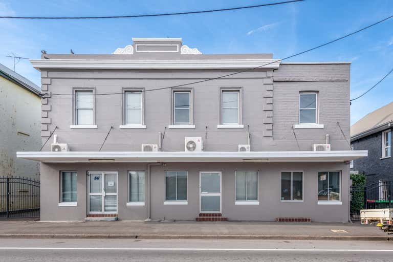 46-50 George Street Singleton NSW 2330 - Image 1