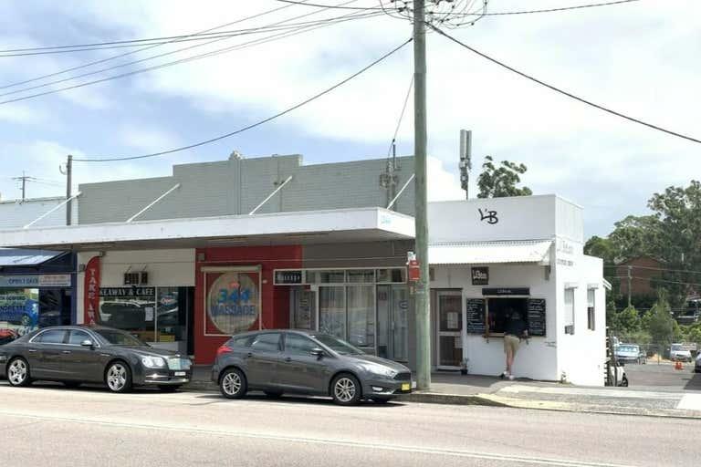 Suite 5, 344 Mann Street Gosford NSW 2250 - Image 1