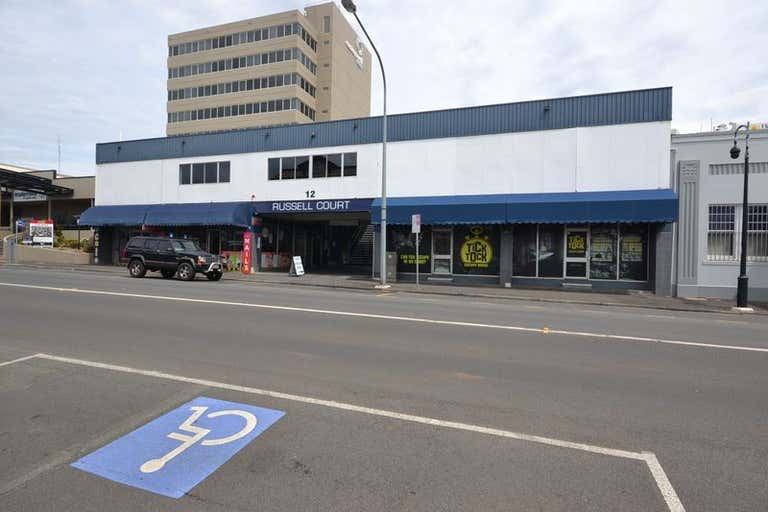 Shop 9, 12 Russell Street Toowoomba City QLD 4350 - Image 2