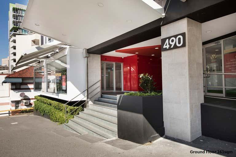 901/490 Upper Edward Street Spring Hill QLD 4000 - Image 1