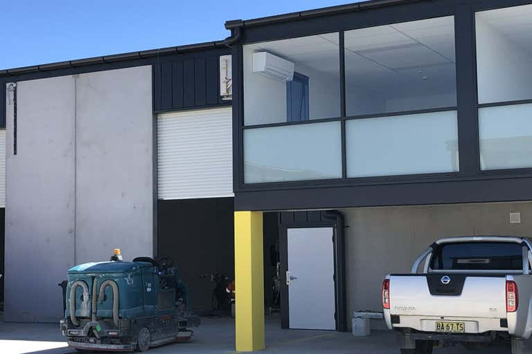 Unit 12, 20-22 Yalgar Road Kirrawee NSW 2232 - Image 4