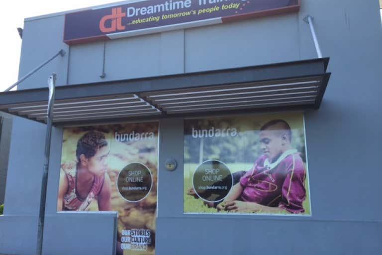 Raintrees Shopping Centre, Shop 117A, Cnr Alfred & Koch Streets Manunda QLD 4870 - Image 1