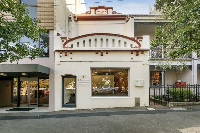 80 Jolimont Street East Melbourne VIC 3002 - Image 1