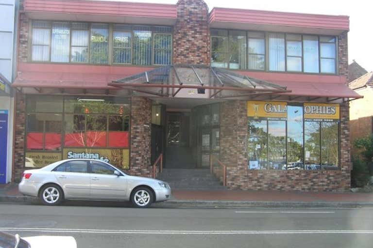 5b , 52 Burelli Street Wollongong  NSW 2500 - Image 1
