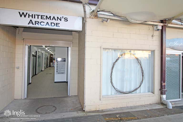 Shop 5/90-100 Argyle Street Camden NSW 2570 - Image 4