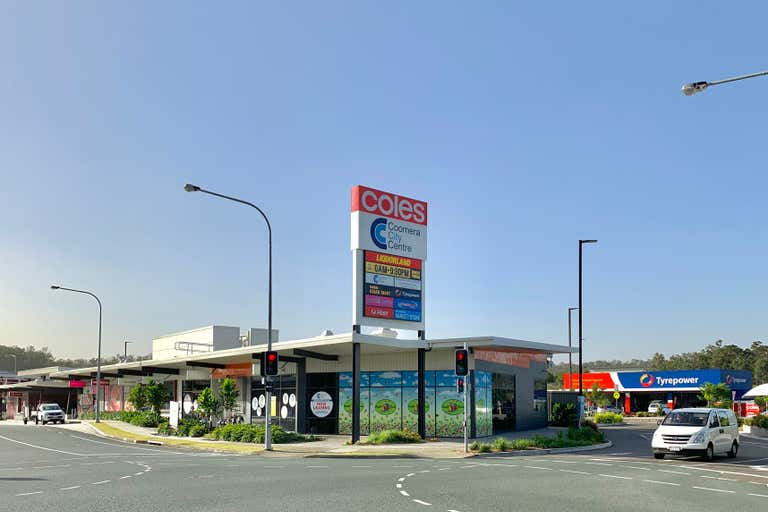 Shop 17/1 Commercial Street Upper Coomera QLD 4209 - Image 2