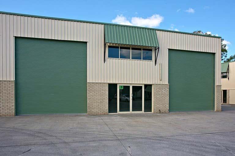 Unit 3/36 Centenary Place Logan Village QLD 4207 - Image 1