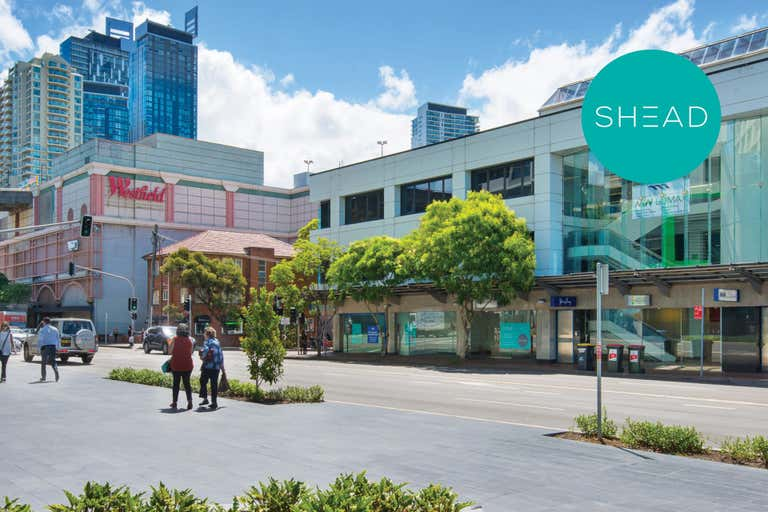 Shop 2/1 Spring Street Chatswood NSW 2067 - Image 1