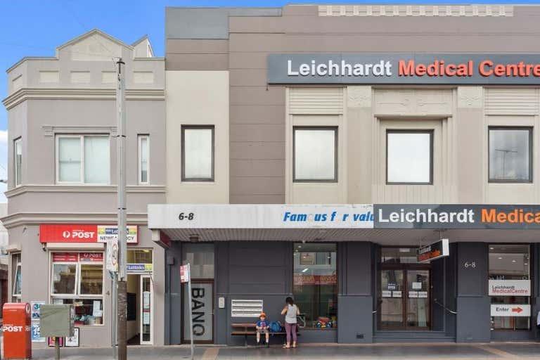 6 Norton Street Leichhardt NSW 2040 - Image 1