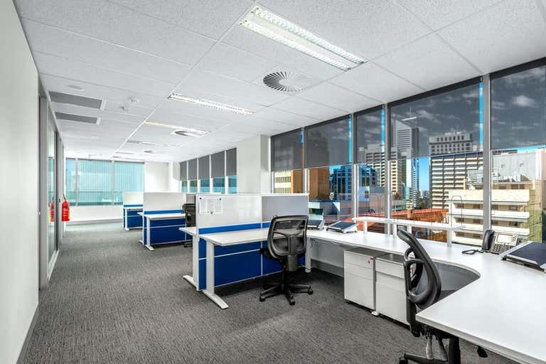 80SQM - 387SQM MODERN FITTED OUT & FURNISHED, OPEN PLAN OFFICES - Image 3