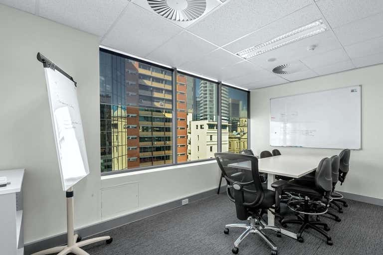 80SQM - 387SQM MODERN FITTED OUT & FURNISHED, OPEN PLAN OFFICES - Image 4