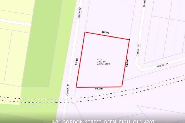 9-21 Gordon Street Beenleigh QLD 4207 - Image 4