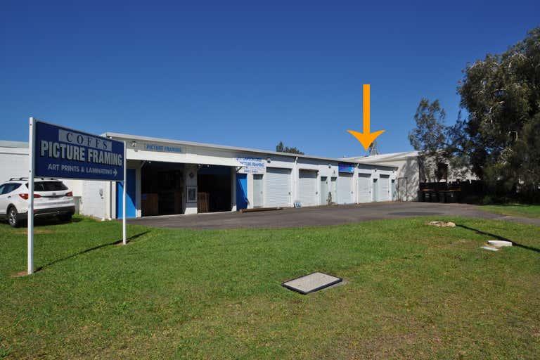 Bay 2/20 Lawson Crescent Coffs Harbour NSW 2450 - Image 4