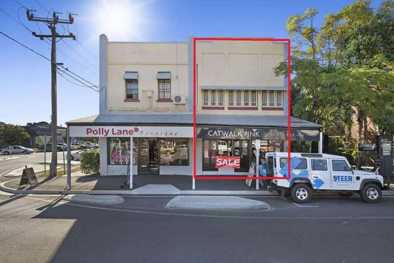 1/68 Denham Street Rockhampton City QLD 4700 - Image 1