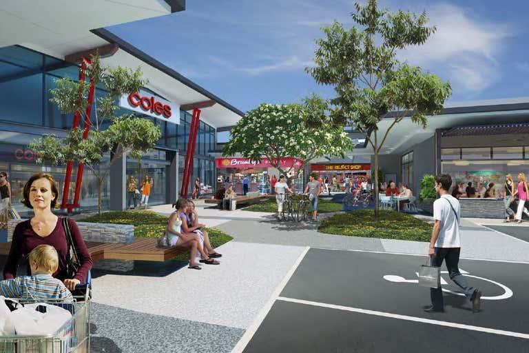Parkside Plaza, 245 Bridge Road West Mackay QLD 4740 - Image 2