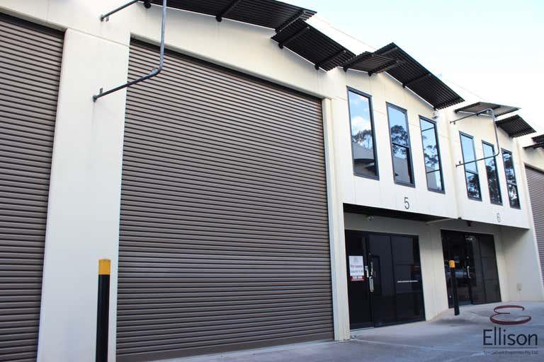 5/5-7 Cairns Street Loganholme QLD 4129 - Image 2