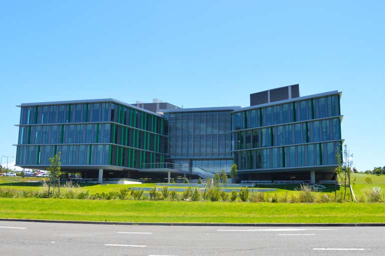 Level 1 Werrington Park Corporate Centre Werrington NSW 2747 - Image 1