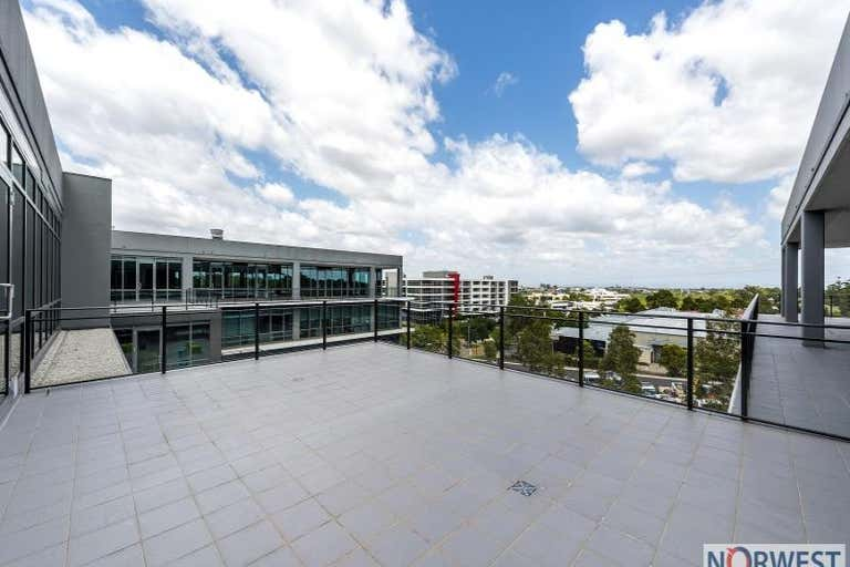 Tenancy 1 LEASED, 3 Columbia Court Baulkham Hills NSW 2153 - Image 2