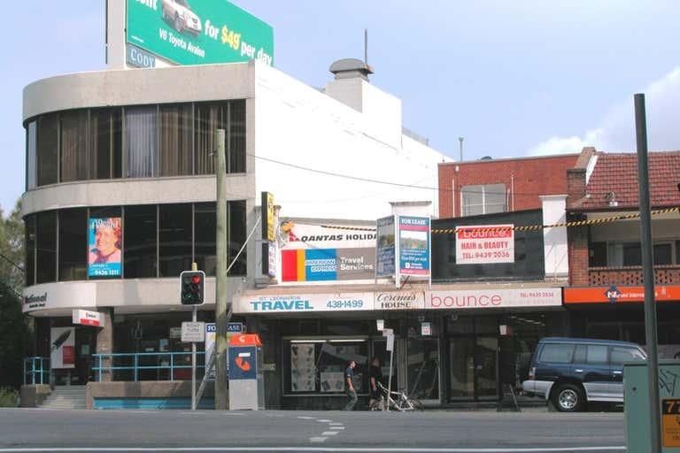 Suite 8/6-8 Pacific Highway St Leonards NSW 2065 - Image 1
