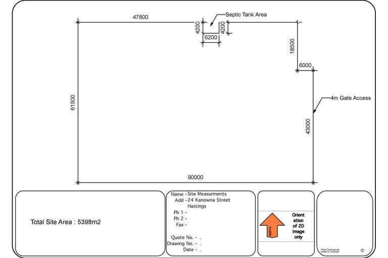 Rear/24 Kanowna Street Hastings VIC 3915 - Image 2