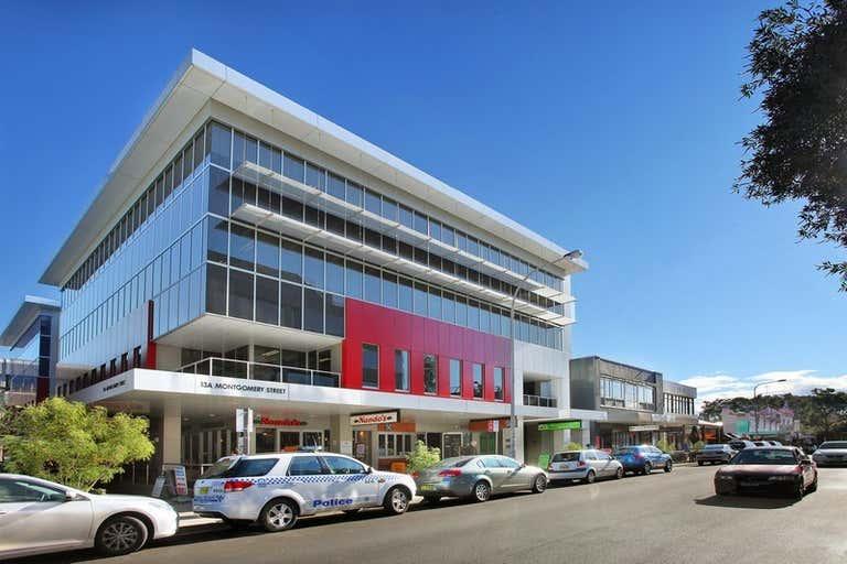 Shop 4/13A Montgomery Street Kogarah NSW 2217 - Image 1