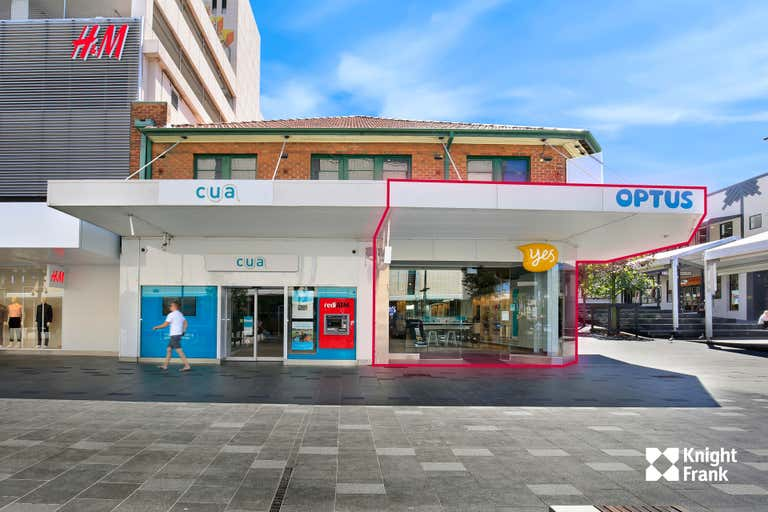Shop 2, 16 Crown Street Wollongong NSW 2500 - Image 3