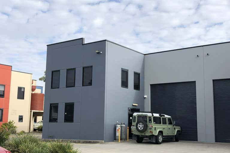 Unit 37, 7-9 Production Road Taren Point NSW 2229 - Image 1