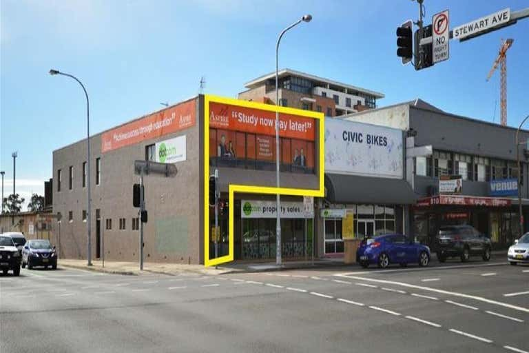 (First Floor)/826 Hunter Street Newcastle West NSW 2302 - Image 1