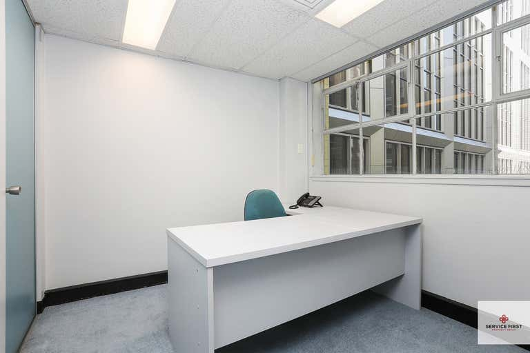 Level 8 Suite 1, 187 Macquarie Street Sydney NSW 2000 - Image 2
