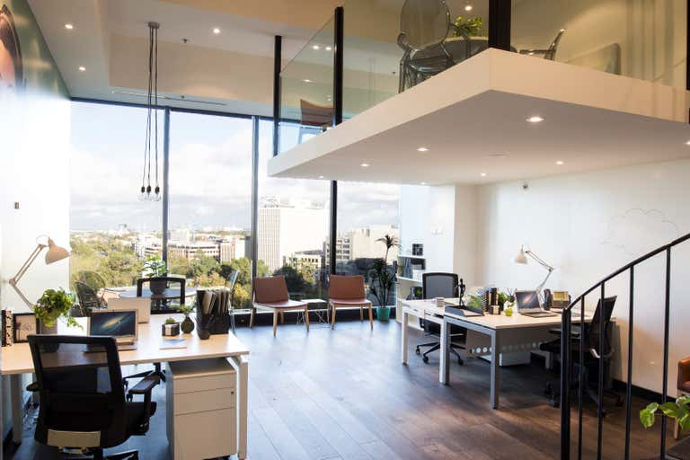 St Kilda Rd Towers, Suite 809, 1 Queens Road Melbourne VIC 3004 - Image 4