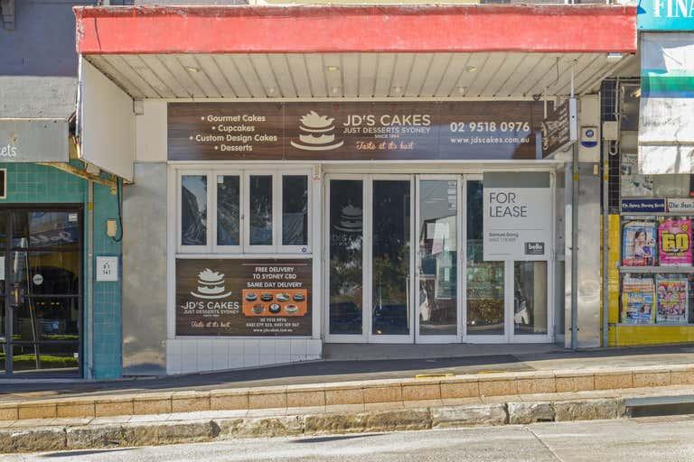 139 Norton Street Leichhardt NSW 2040 - Image 1