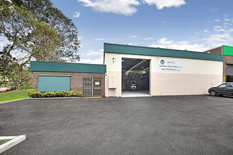 2/12 Foundry Road Seven Hills NSW 2147 - Image 2